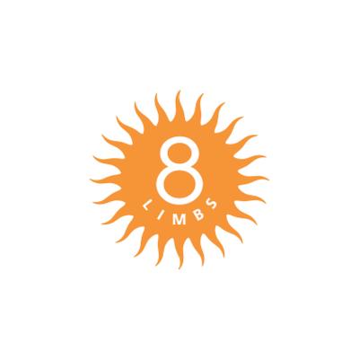 8 Limbs Yoga Seattle Logo | Performance Yoga Training Partner