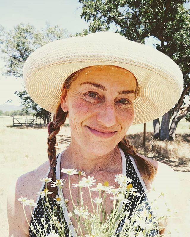 #sun #kissed #freckleface  Playing #cowgirl near #ashlandoregon this #summer . . . . #