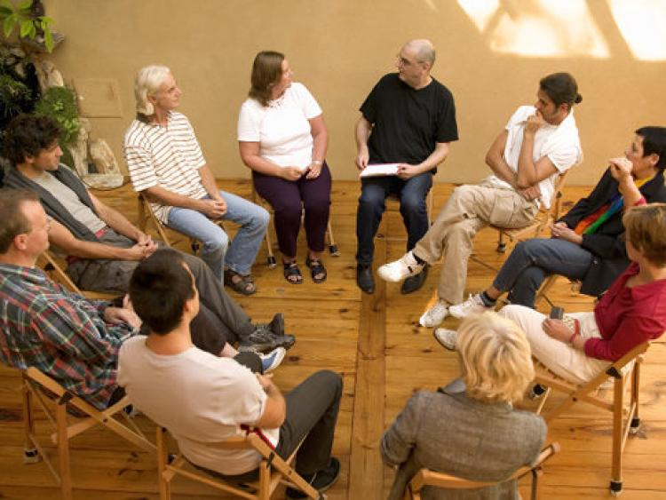 Connection - Recovery Support Group