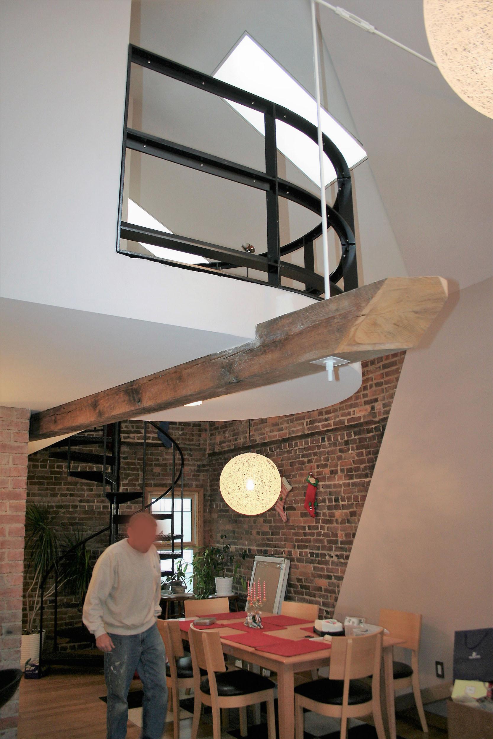 Small House Rehab