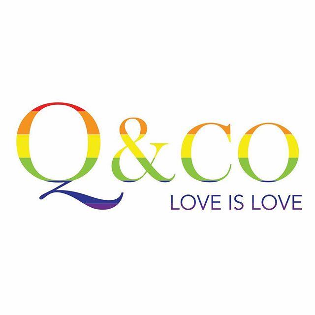Love Is love.  Happy pride weekend everyone!!🏳️🌈❤️🧡💛💚💙💜 #pride #prideyyc #loveislove  #pride🌈