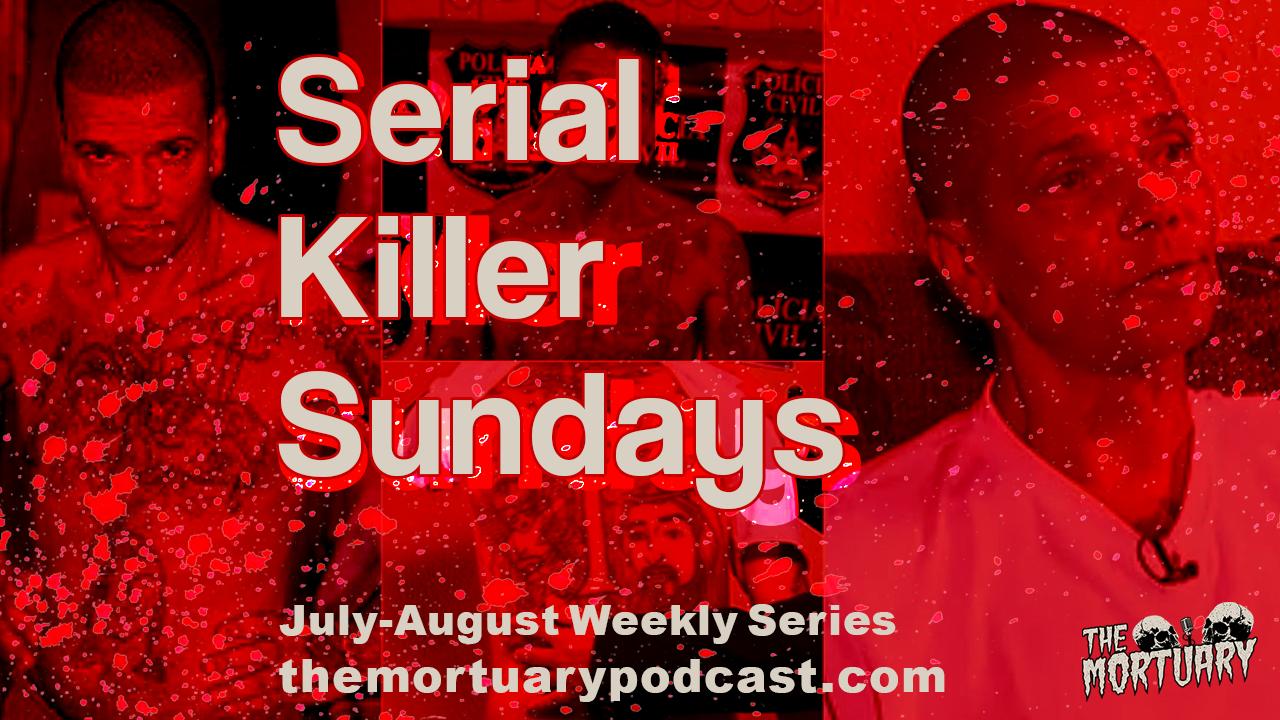 pedro rodrigues filho the mortuary serial killer sundays brazil