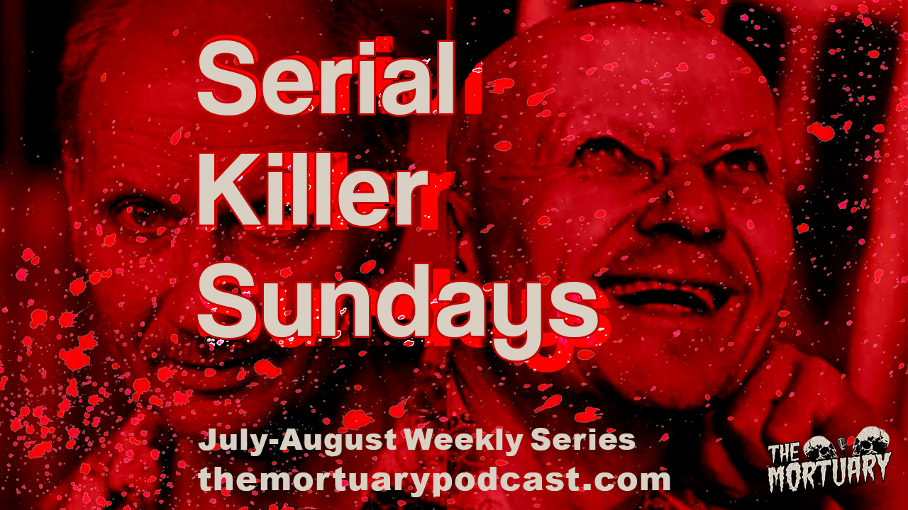 Andrei Chikatilo The Red Ripper The Mortuary Podcast Serial Killer Sunday