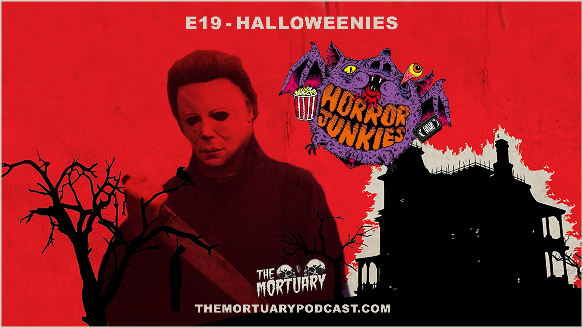 Horror Junkies Podcast Halloween John Carpenter 2018 Michael Myers