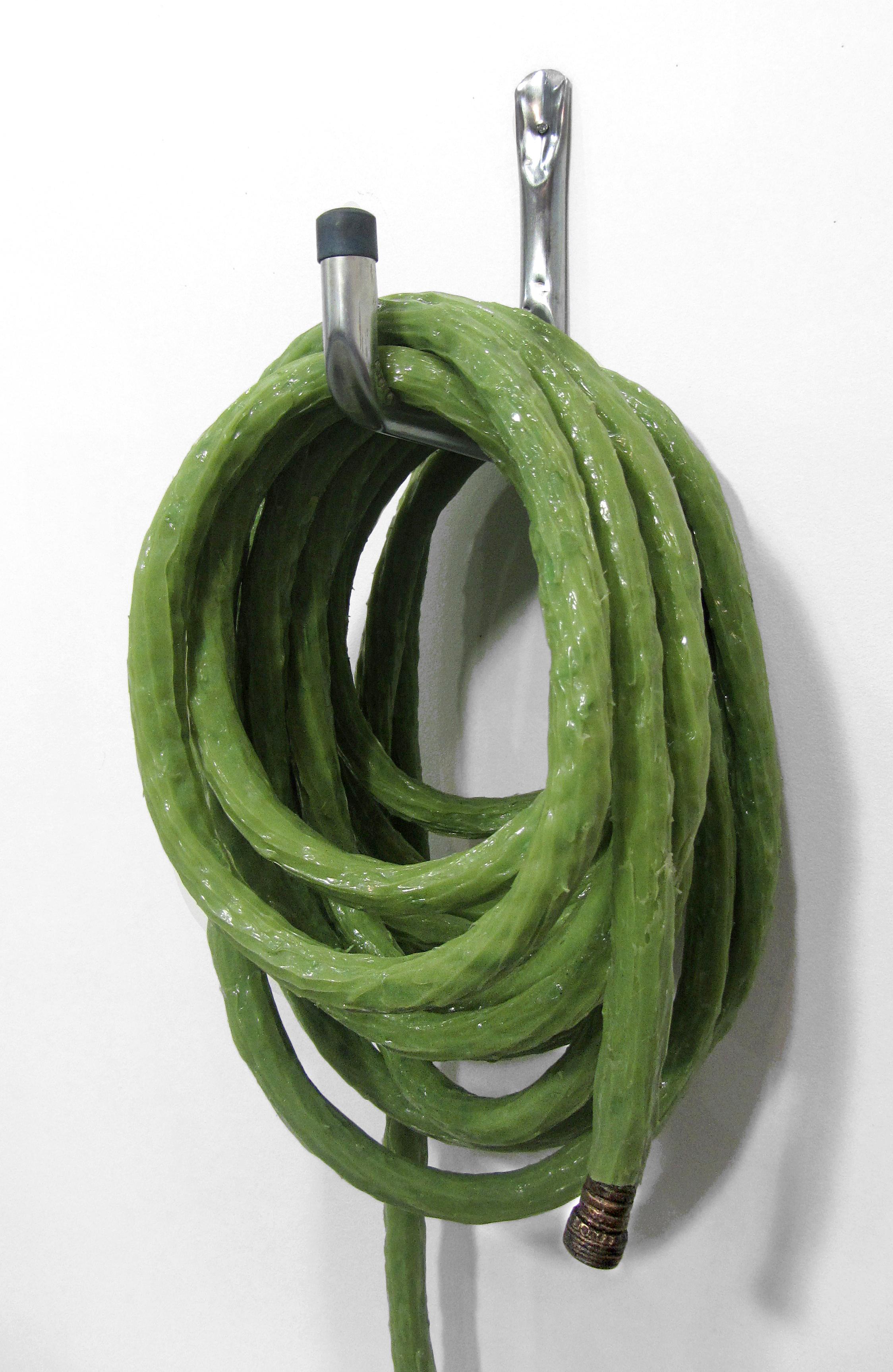 Water hose, Bright Green.jpg