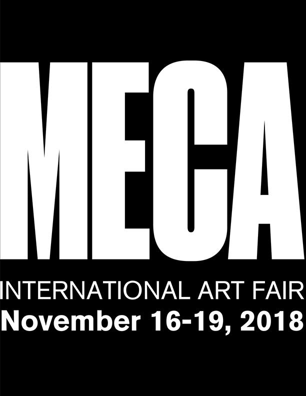PAST:  MECA  international Art Fair