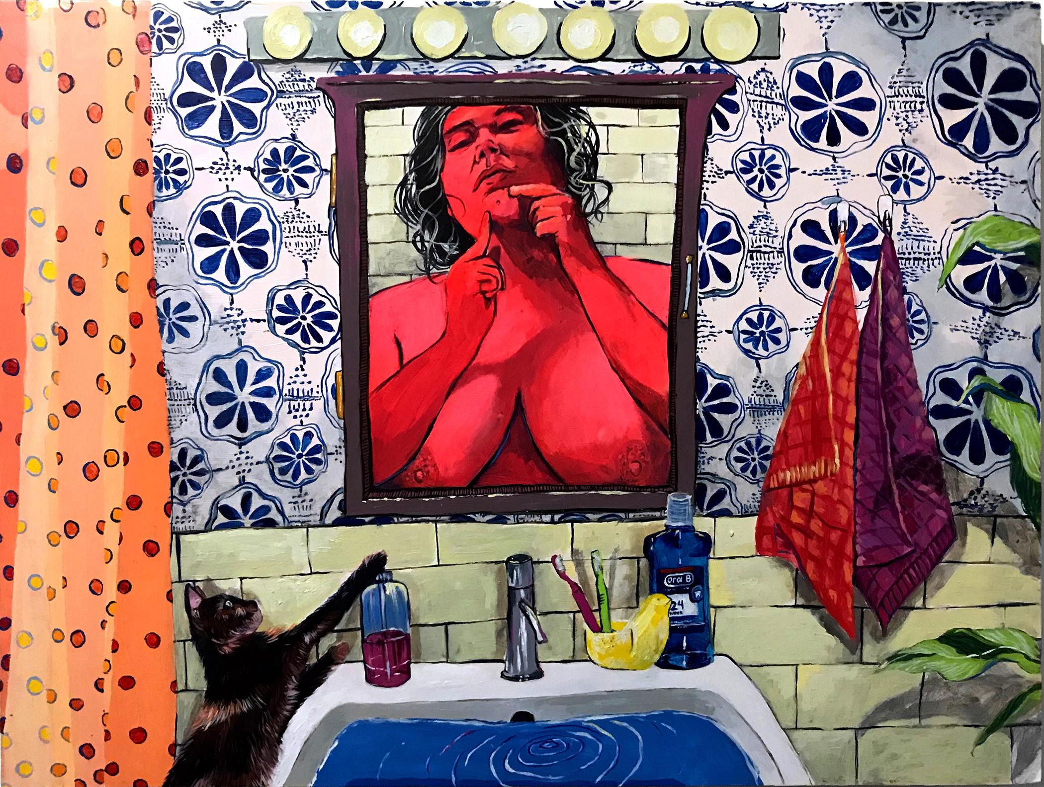 401: mirror | rorrim