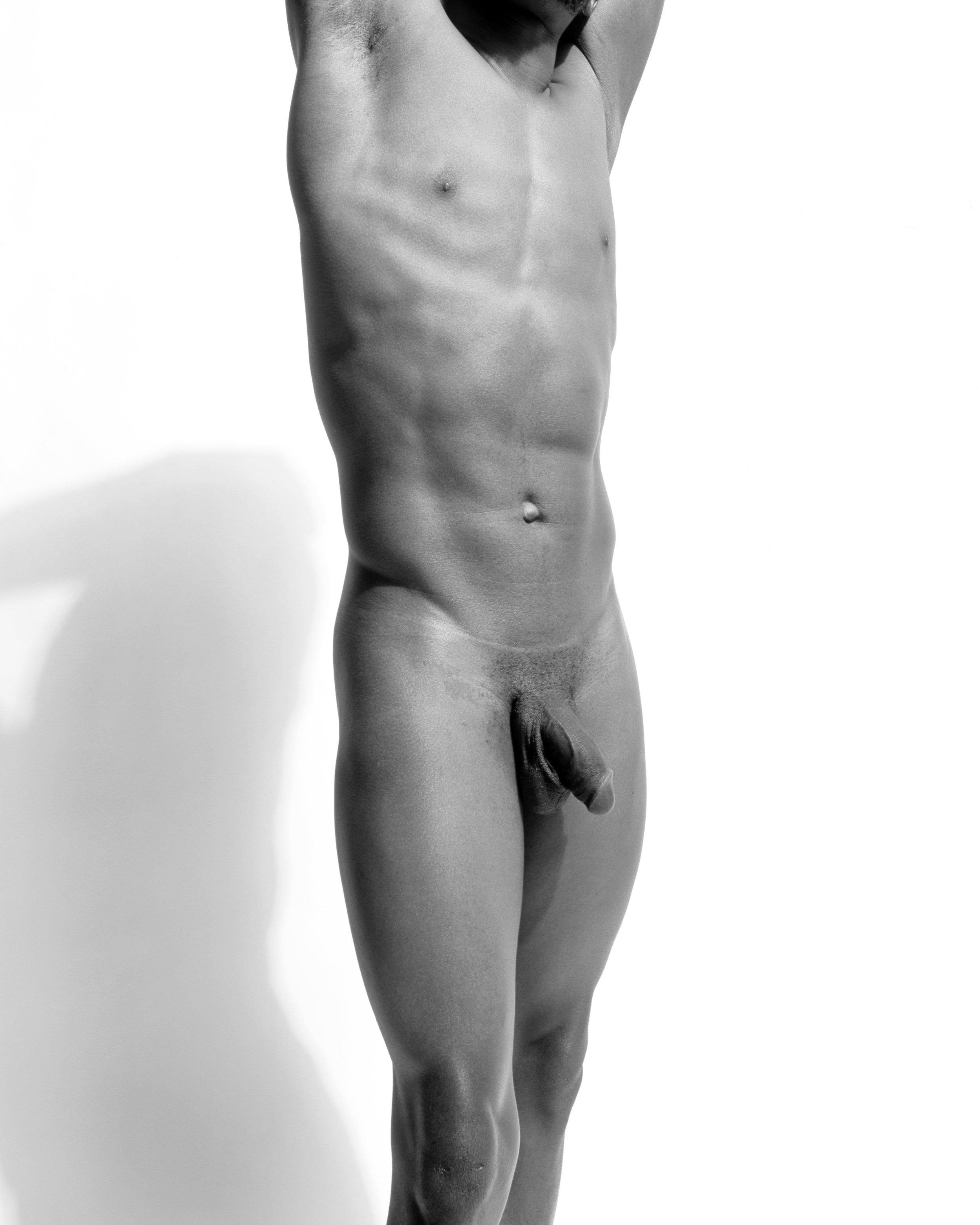 kouros two   Archival pigment print Edition of 5 + 2AP 16 x 20 in