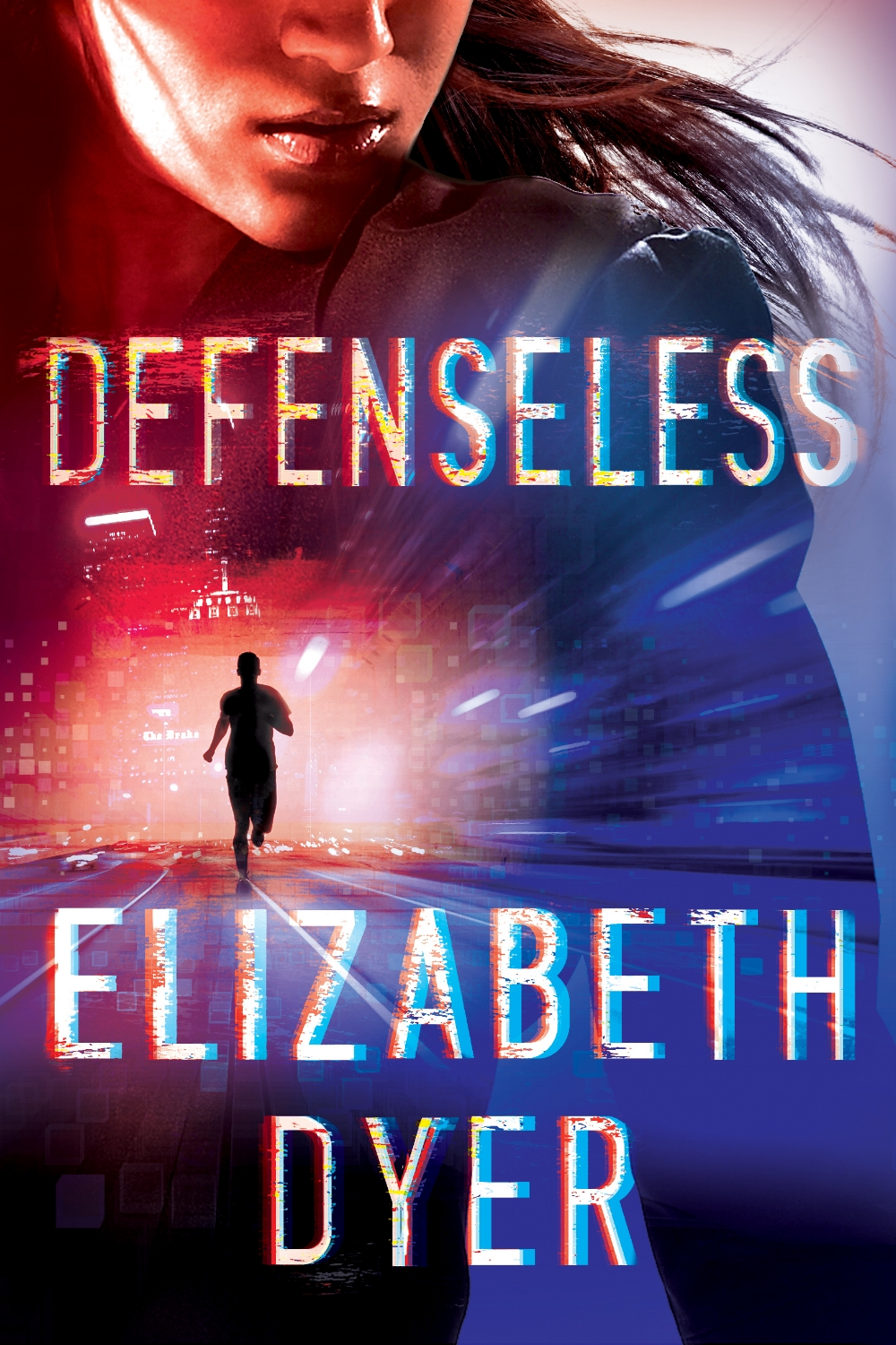 Defenseless (Somerton Security, Book 1) - How far will she go to protect the sexiest guy in tech . . .When ex-marine Georgia Bennett left the military for high-end private security, it was supposed to soften her snarky attitude. Instead, her short fuse just earned her a punishment of an assignment: protect smart-ass tech genius and Department of Defense contractor Parker Livingston. It should have been easy—only no one warned Georgia that Parker was one seriously drop-dead-gorgeous geek.The last thing Parker needs is a bodyguard, especially not one with killer curves and a sassy mouth who tempts him to do something incredibly stupid. He's too busy investigating whoever is turning his technology against him and threatening his team of covert operatives. But when an assassin sends Georgia and Parker running for their lives, it might just be the explosive sexual chemistry and the trust that's building between them that saves their necks. Because the only thing more dangerous than the combination of Parker's intellect and Georgia's aim is their steadfast desire to protect each other, no matter the cost.