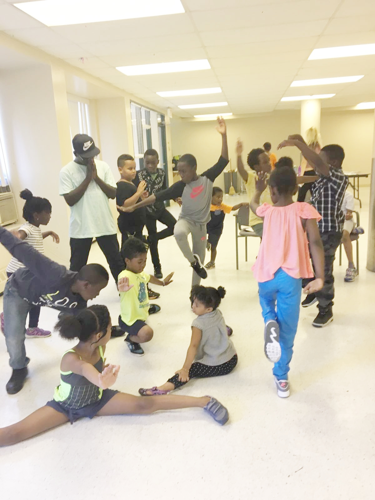 Our Mission - To integrate our community by providing a summer camp that exposes kids to various African cultures and traditions that will promote awareness, inspiration, identity, and pride.Learn More