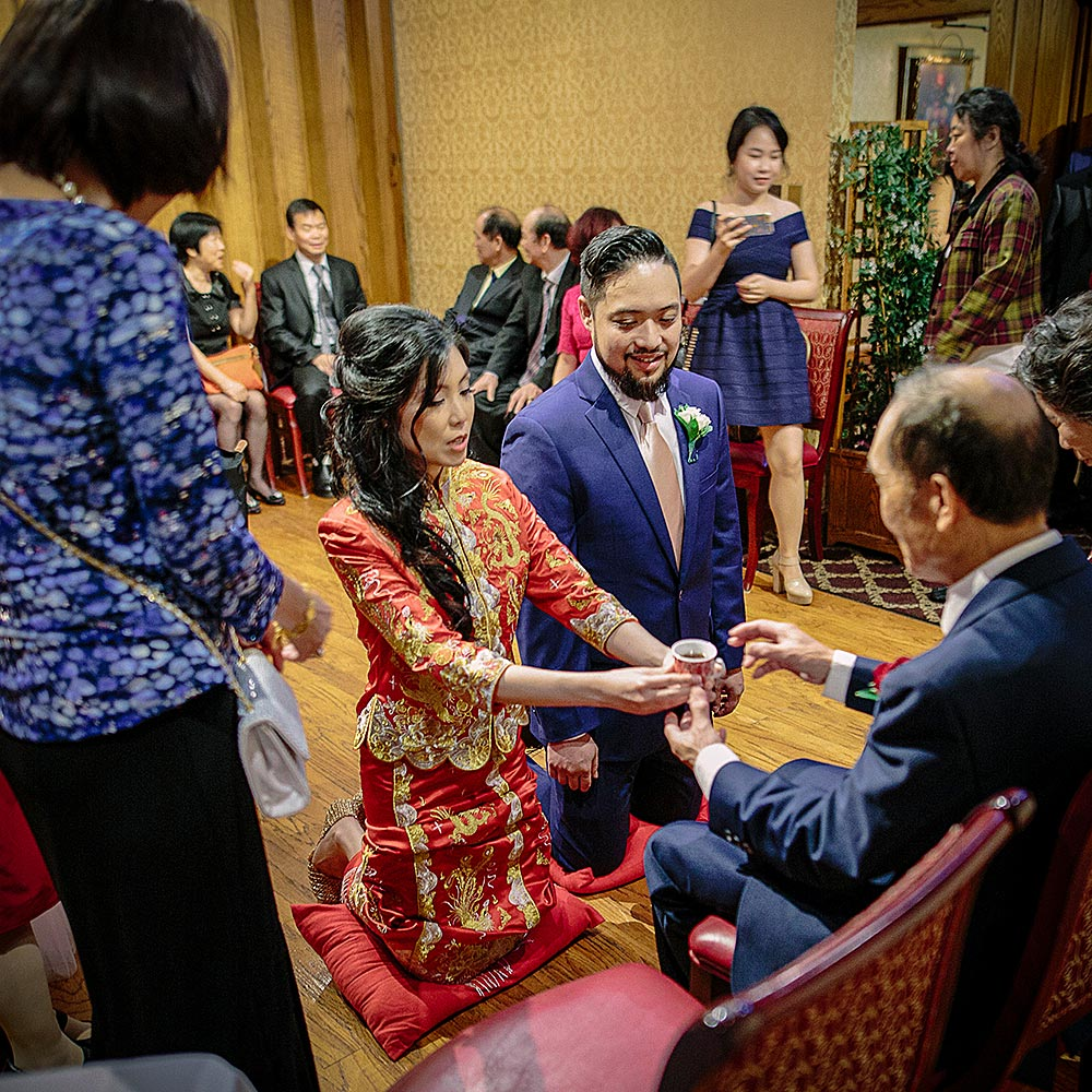 Cindy and Thanh Wedding