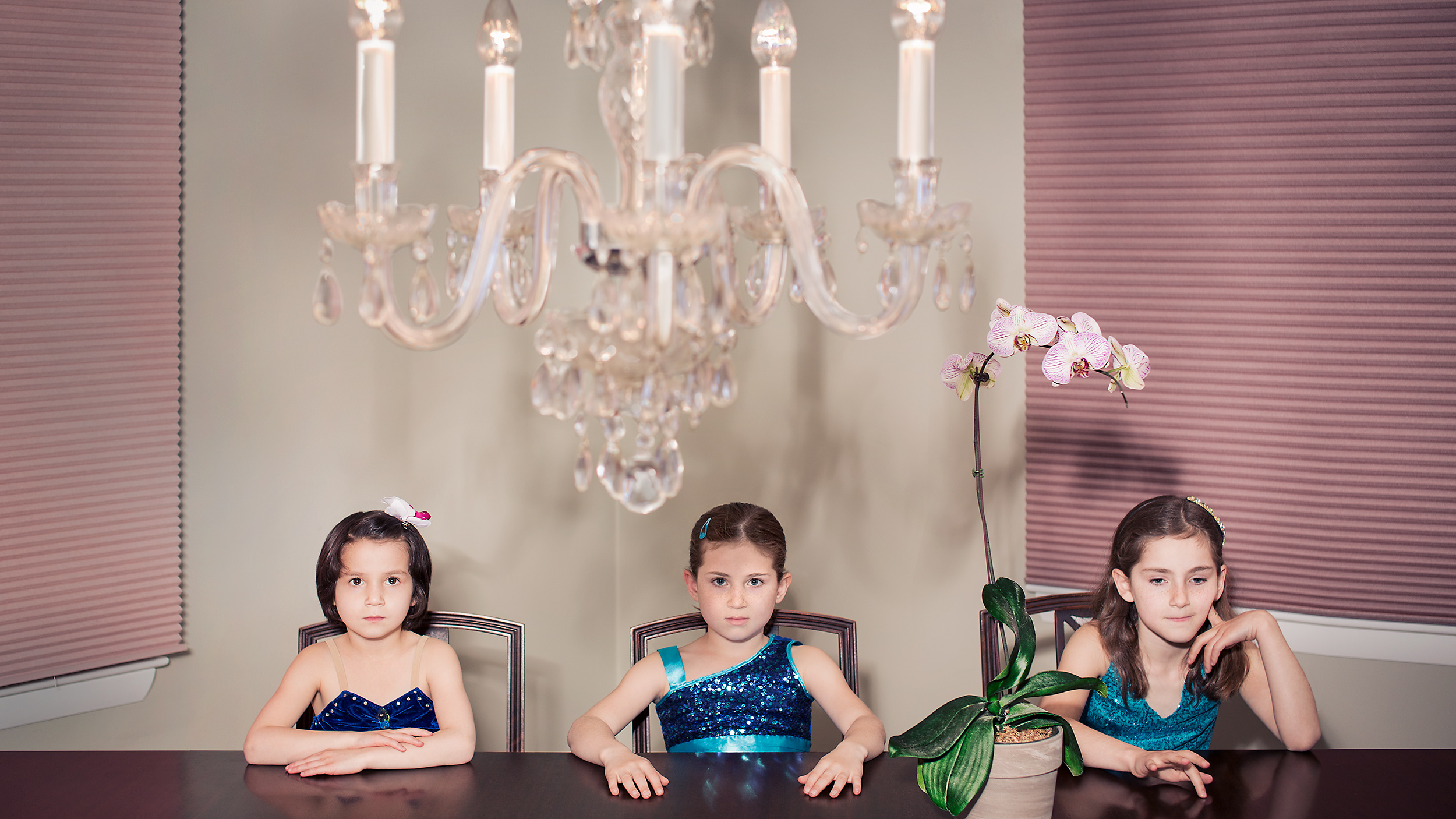 Three sisters children photography.