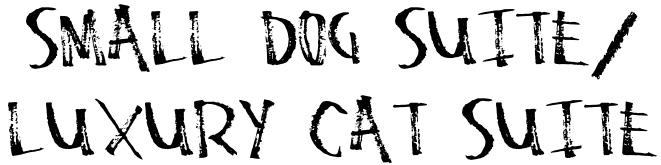Small Dog Suite, Luxury Cat Suite.jpg