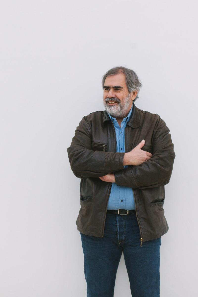 Fernando Gil  Architect
