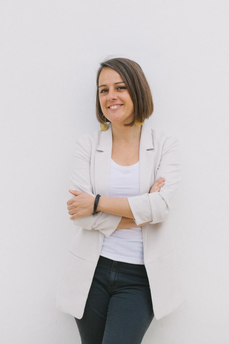 Sofia Sanchez  Architect