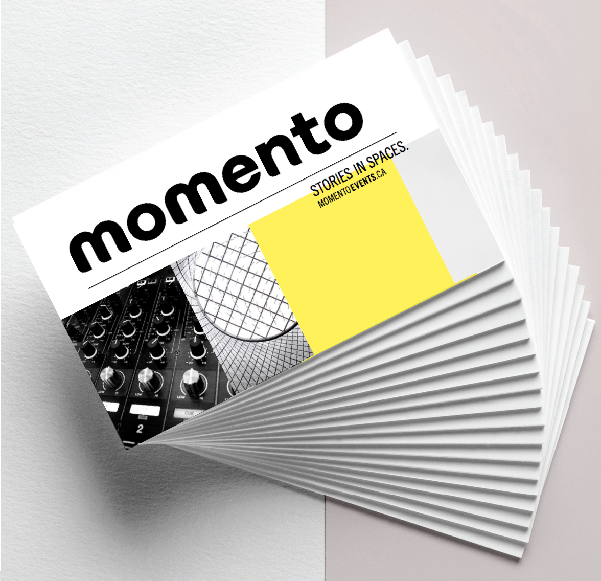 Momento-Business-Cards