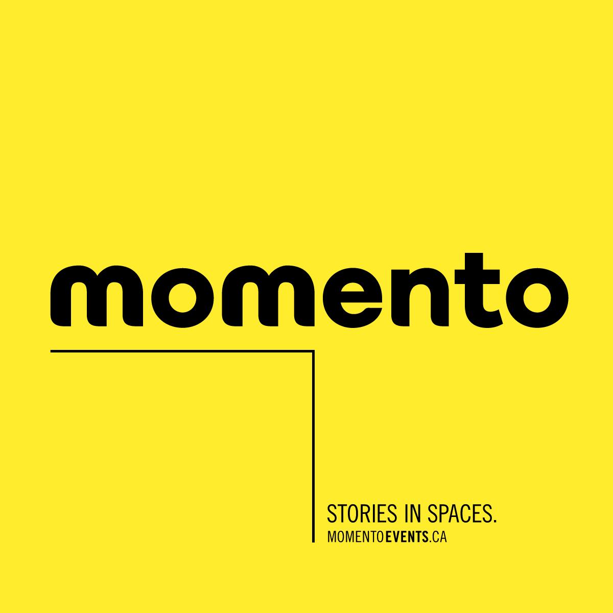 Momento-Logo-Yellow