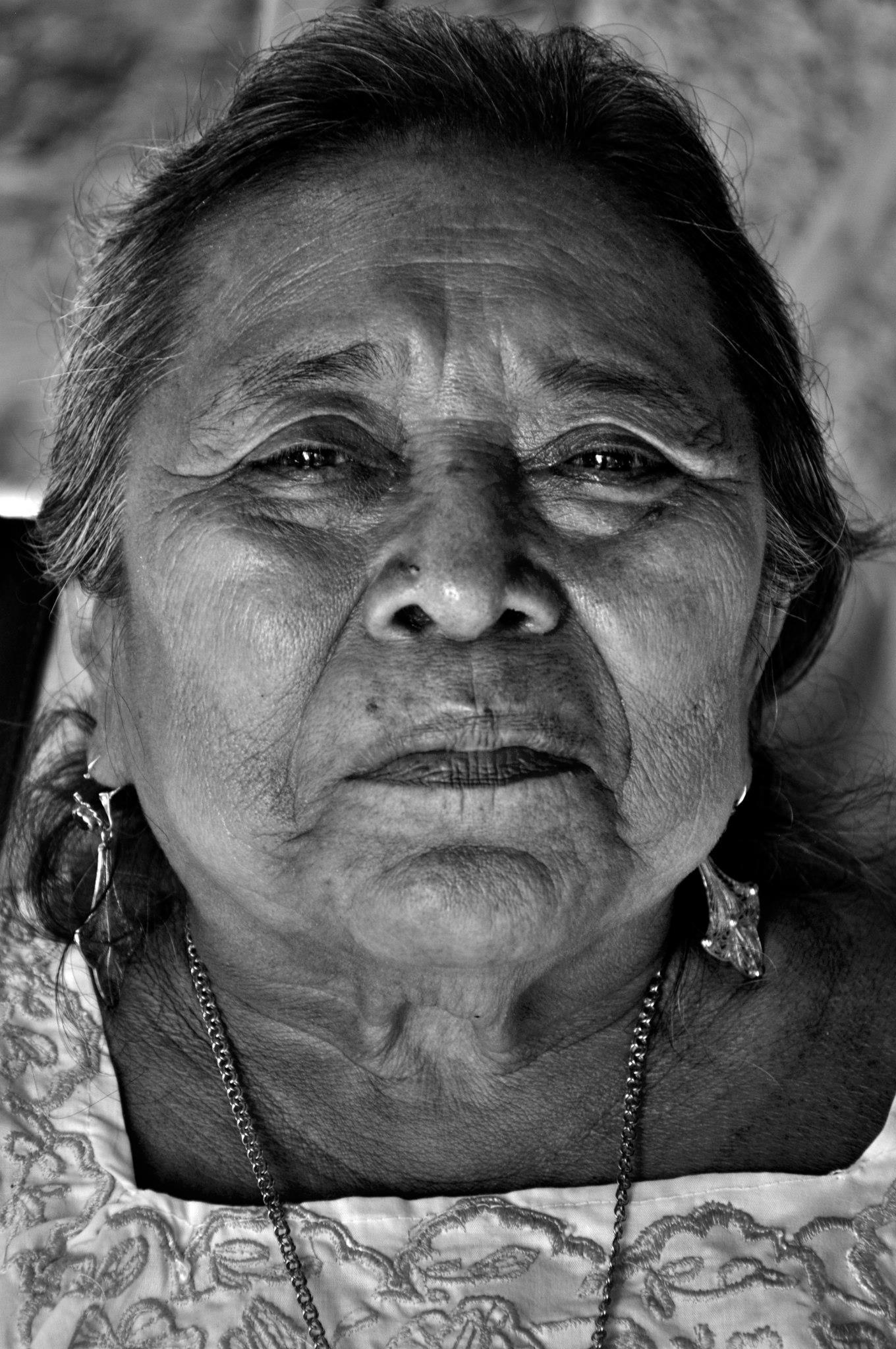 Mamita  Ixil, Mexico