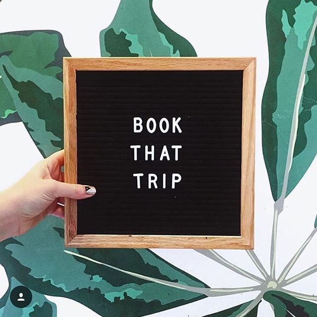 Book that trip. Take that plane. This is the perfect time for a change of scenery: whether you are heading to sandy beaches or the highest peaks, make that time off count 🙌 Where is your favourite place to unwind?  #unwind #unwindlondon