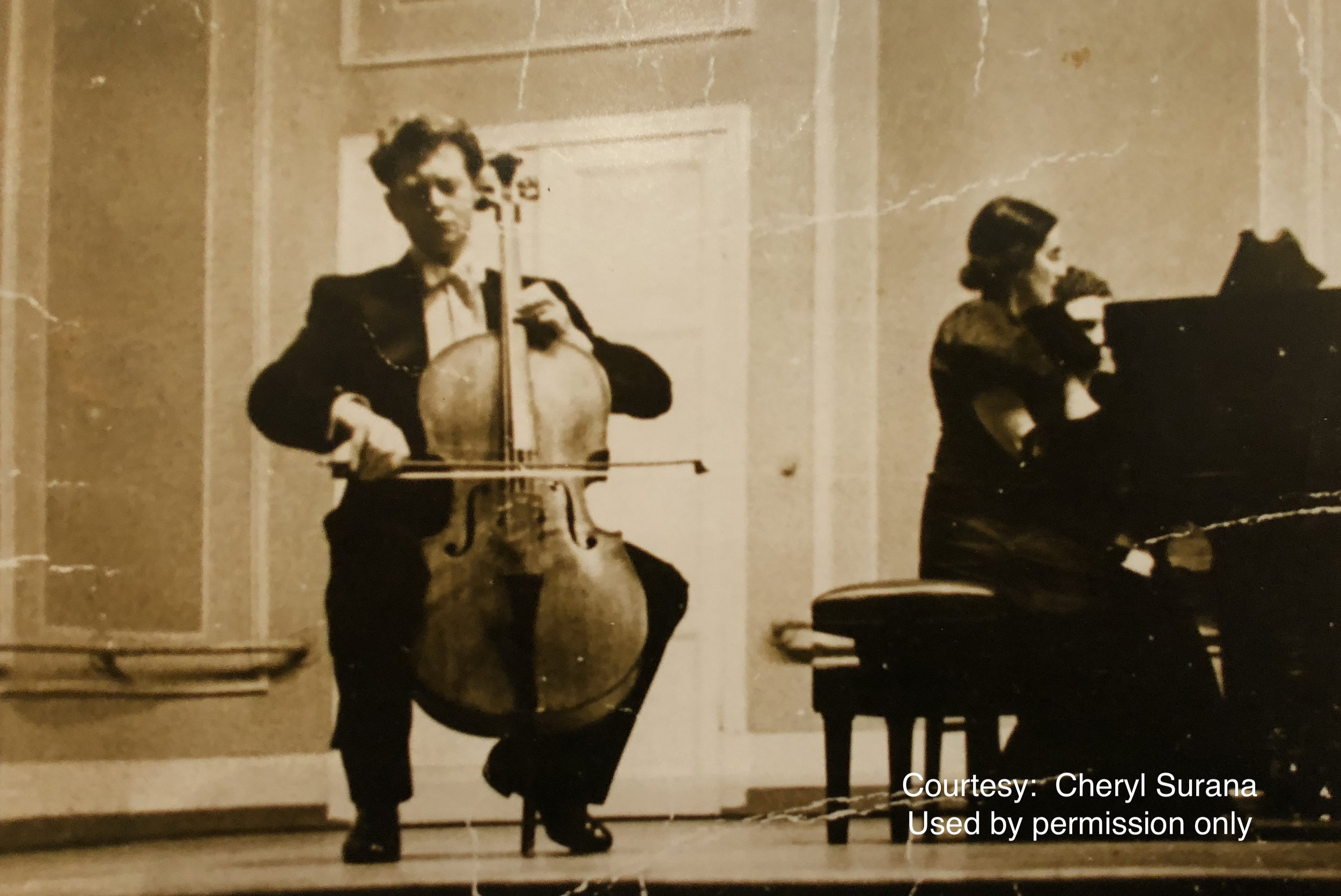 Lev Aronson on stage performing.JPG