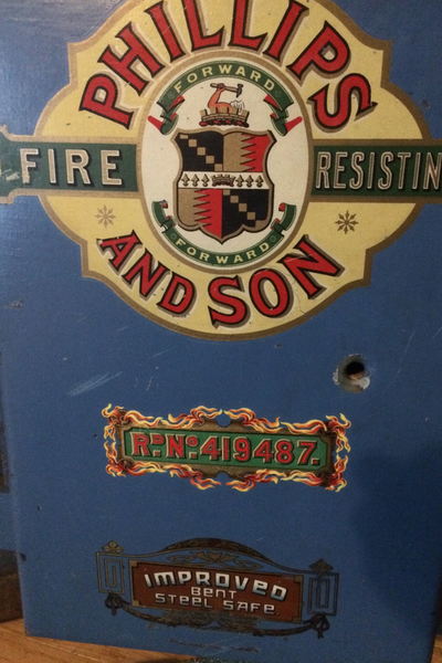 Phillips and Sons Safe