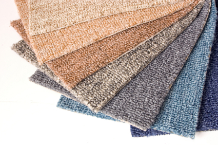 Copy of Carpet Replacement