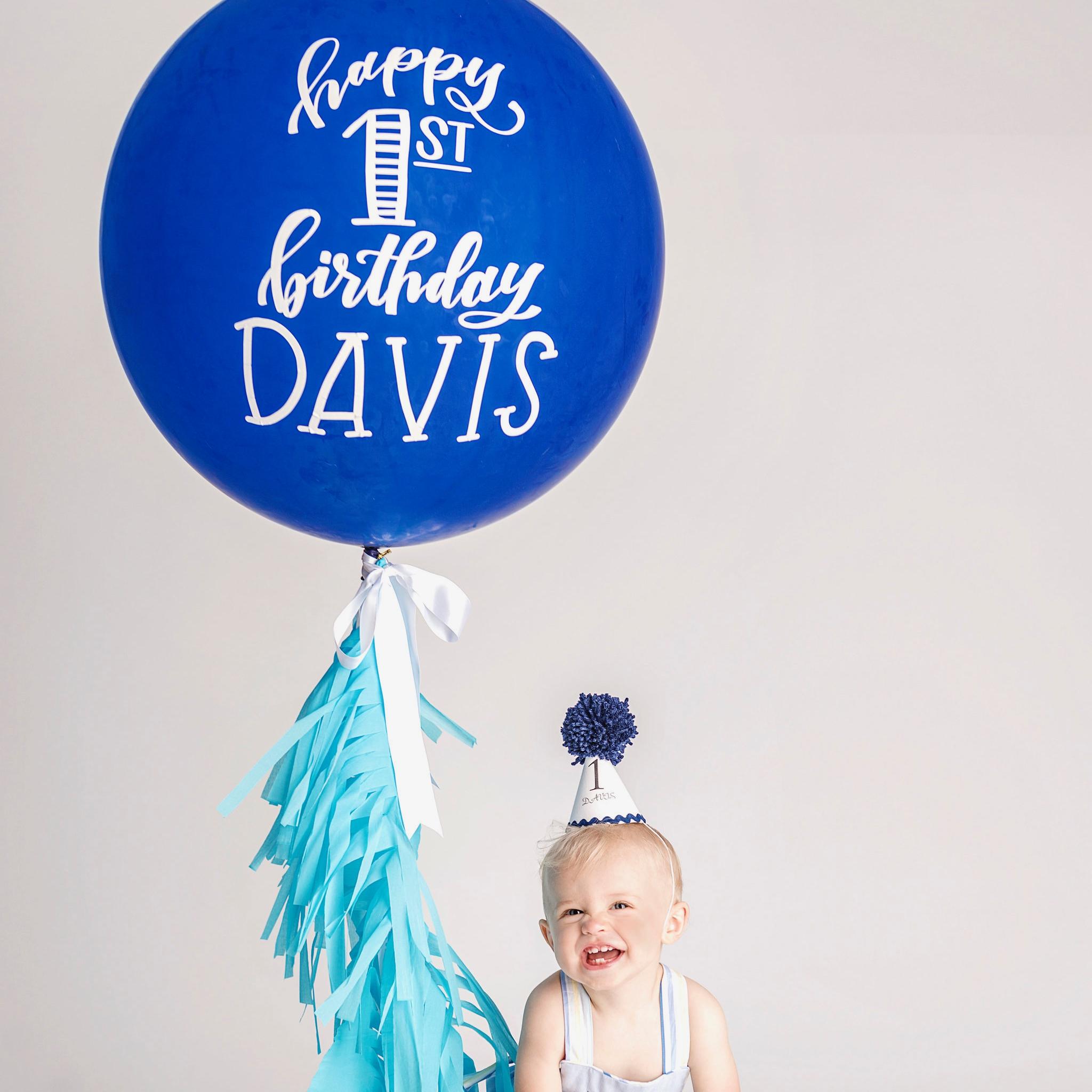 vroom_vroom_balloon_1st_birthday_davis_tassels.JPG