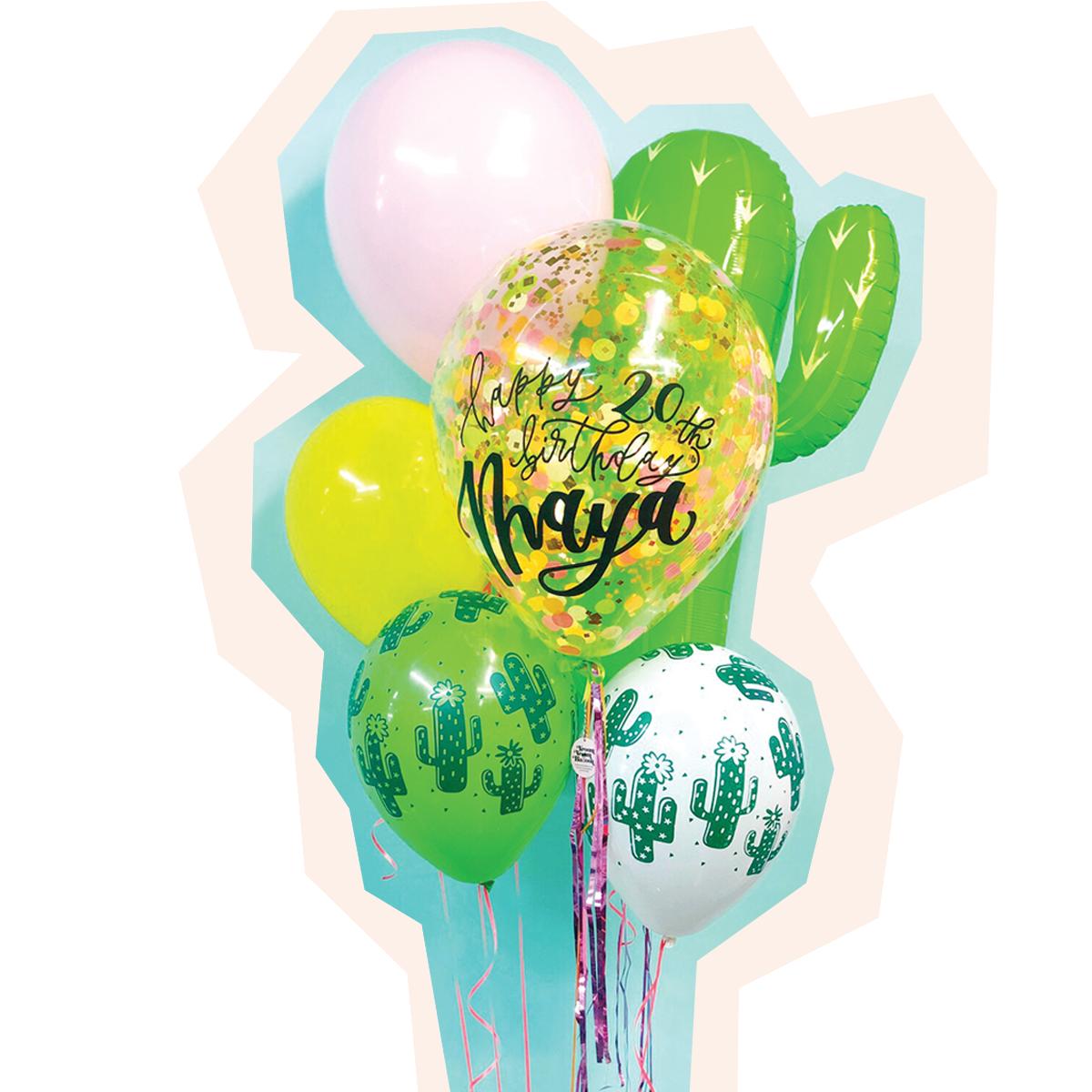 themed bouquet -