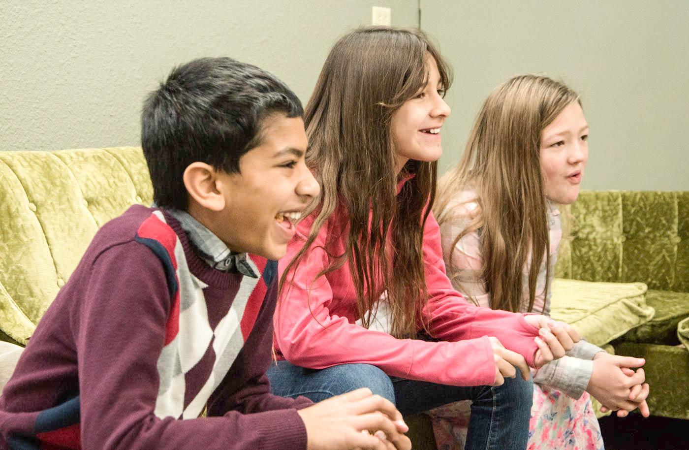 Church Programs for Kids