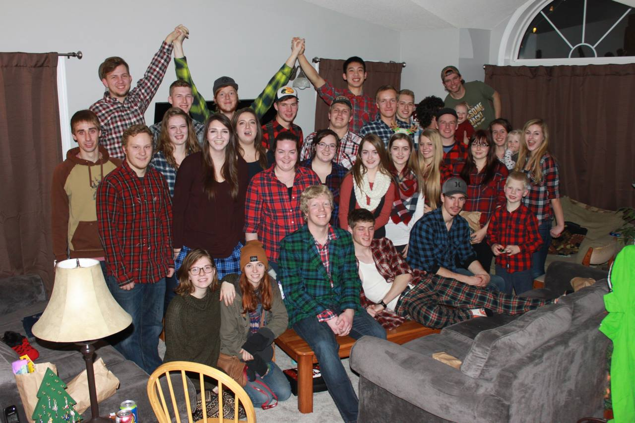 Young Adults Inter Church Fellowship Gatherings, Bible Studies and More with The Gospel Chapel in Vanderhoof, BC