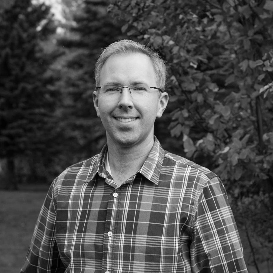 Shaun Wick - Lead Pastorswick@thegospelchapel.ca