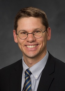 Daniel Smalley, Associate Professor, Brigham Young University