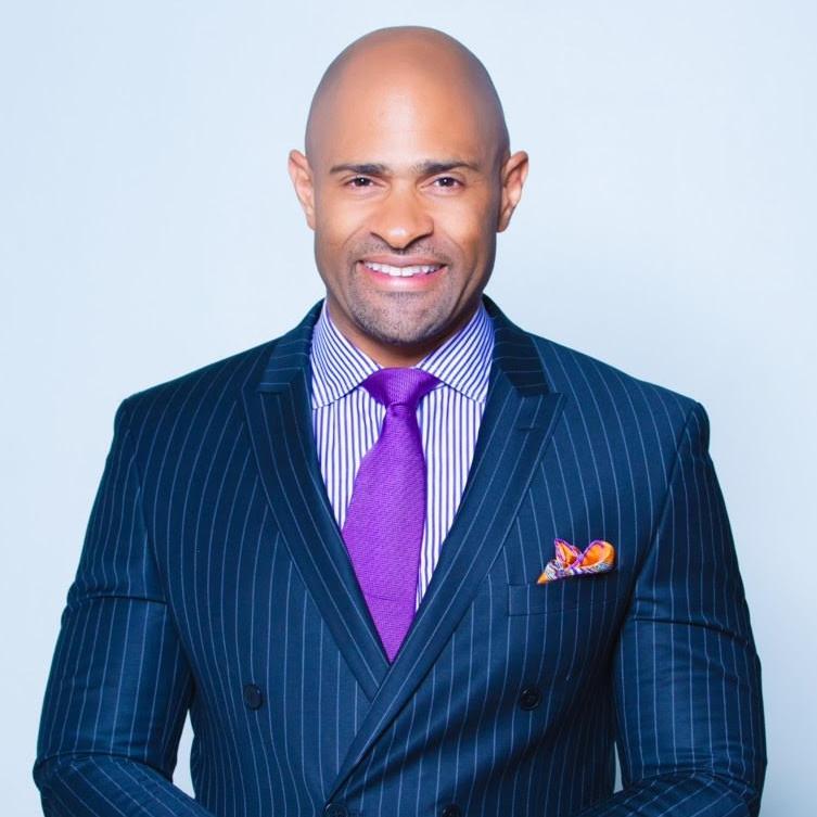 pastor wayne chaney -