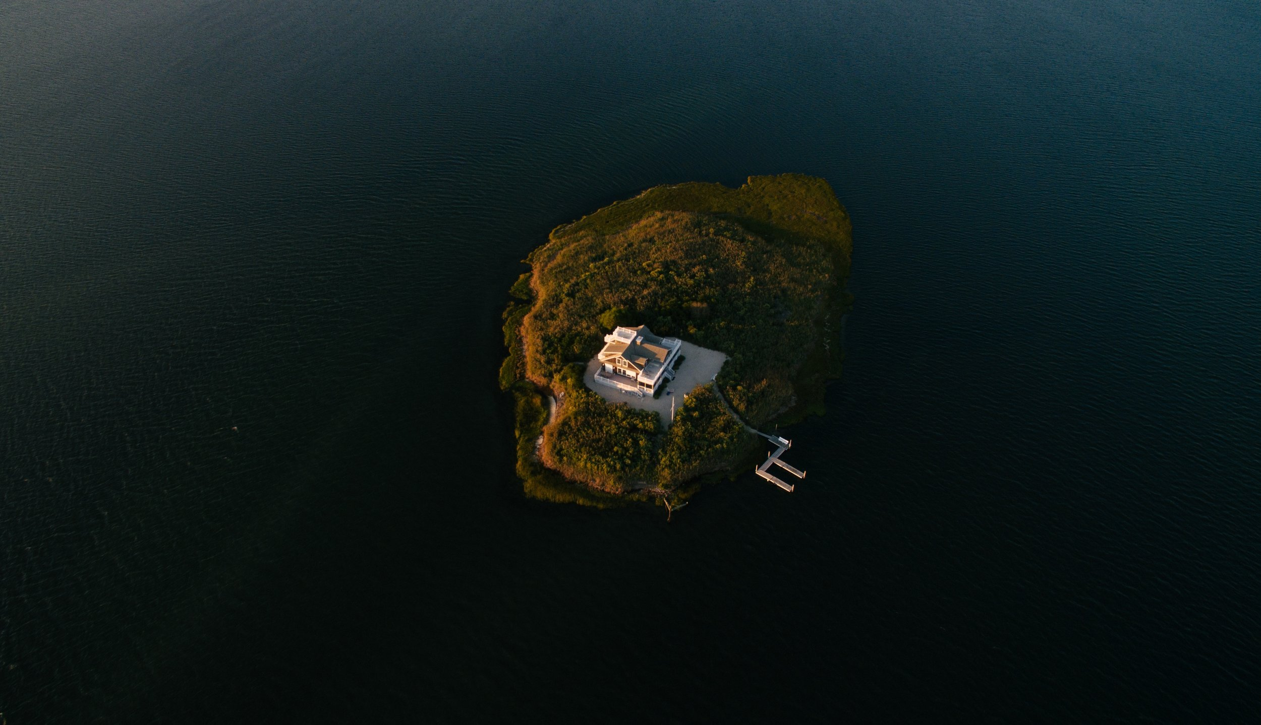 - the bunker