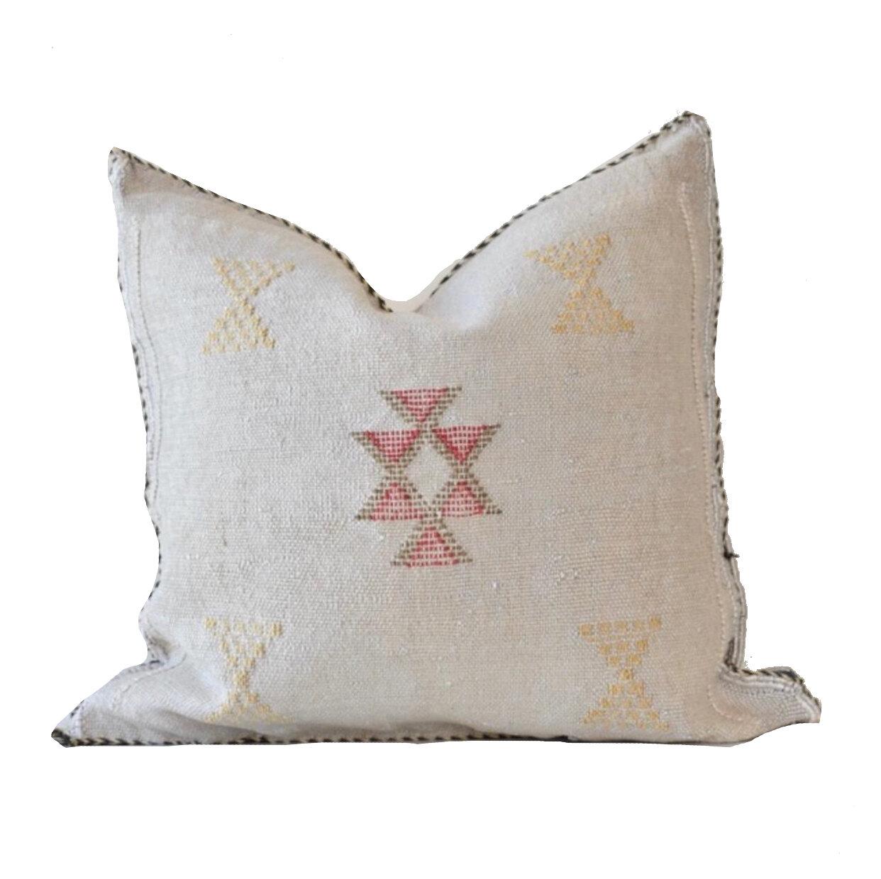 $5 Fiona Cactus Silk Cushion (1)