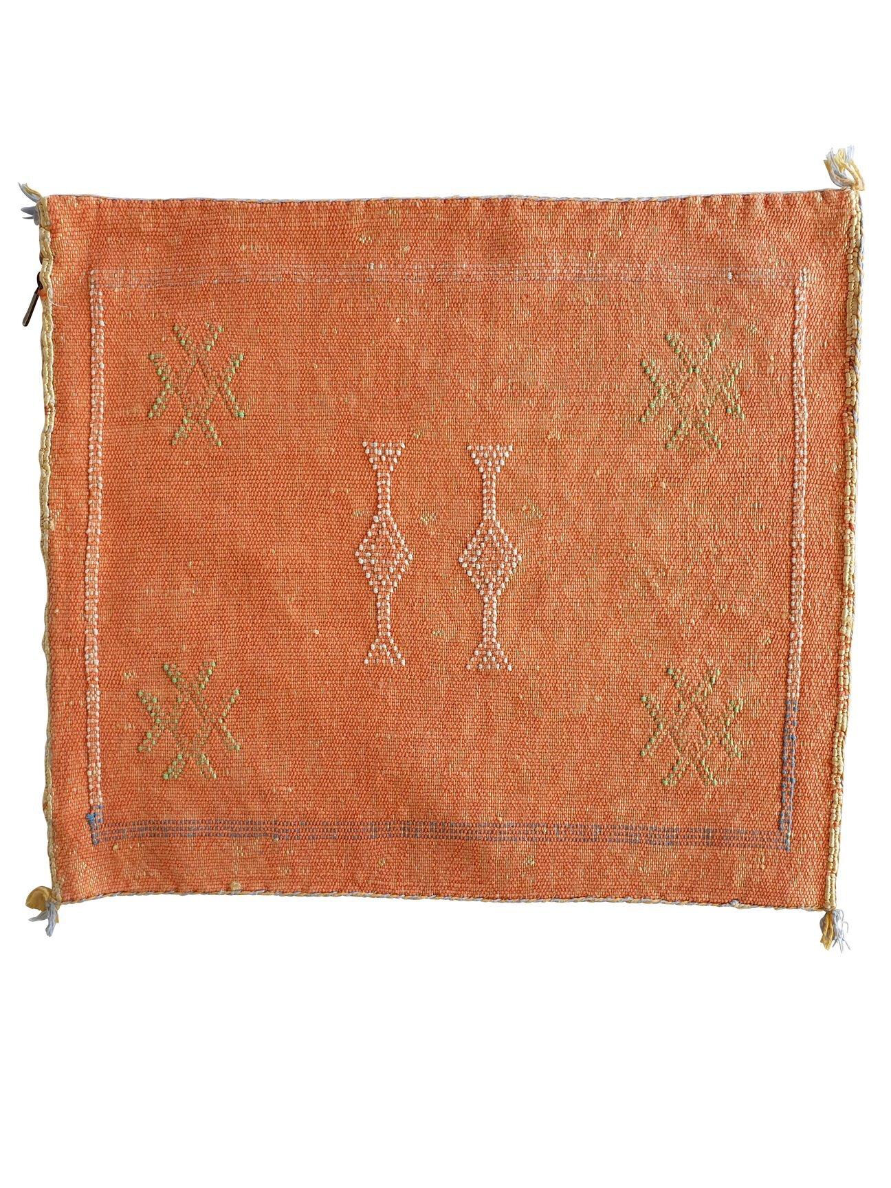 $5 Dawn Cactus Silk Cushion (1)