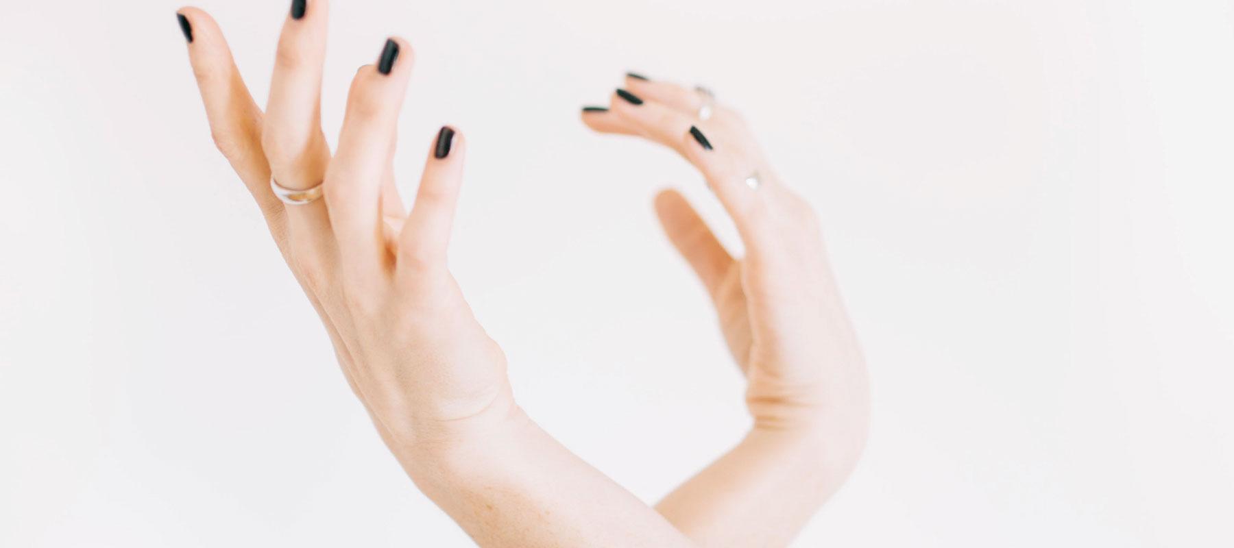 hand & foot rituals -