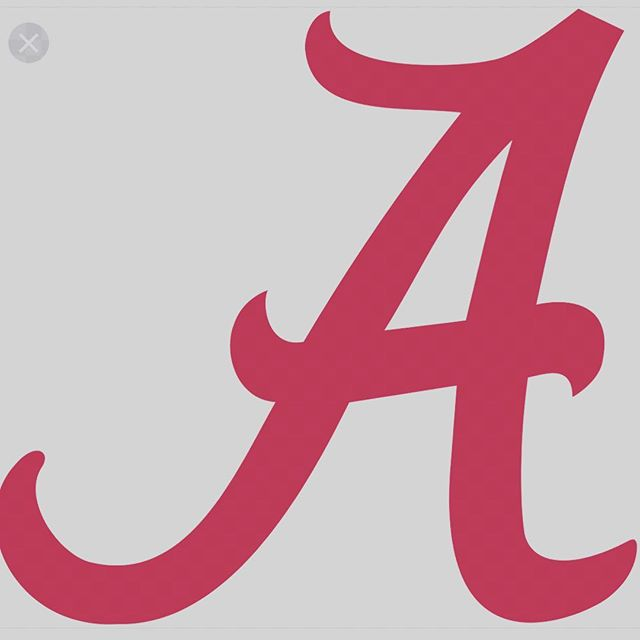 We aren't available for walk-ins today but ROLLTIDE
