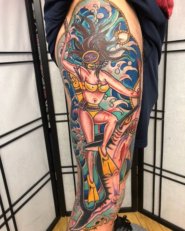 Walk ins today(Wednesday)  Get out of the blizzard, warm up that credit card and get a sick tat today!