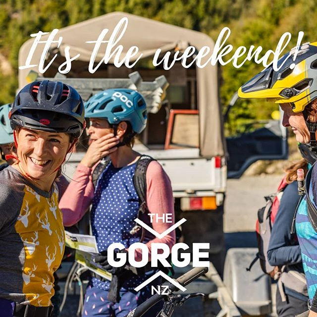 It might be the shortest day but we are fully booked - it's going to be another epic weekend at The Gorge.  If you want to visit soon jump on our website and book in, the word that winter riding at The Gorge is awesome is getting around and we have limited places available.  See you soon!  #wgbp #thegorgenz #wairoagorge #nelsontasman #nelsonmtb #nmtbc #nz #newzealand #nelson #mtb #mountainbike #singletrack #lifebehindbars  #specialized_nz #villagecyclesnz #extraordinary 📸 @henryjainephotos