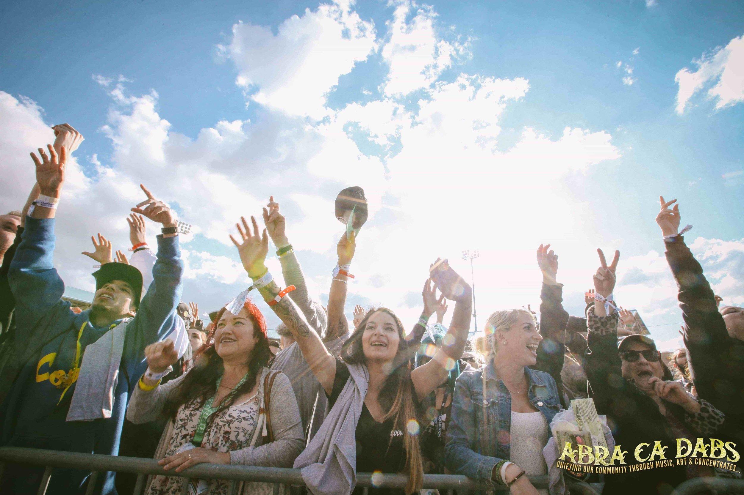 Abracadabs - Adelanto, CA