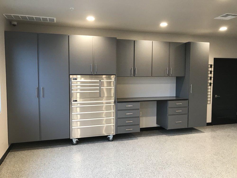 Garage Cabinets Lake Havasu City