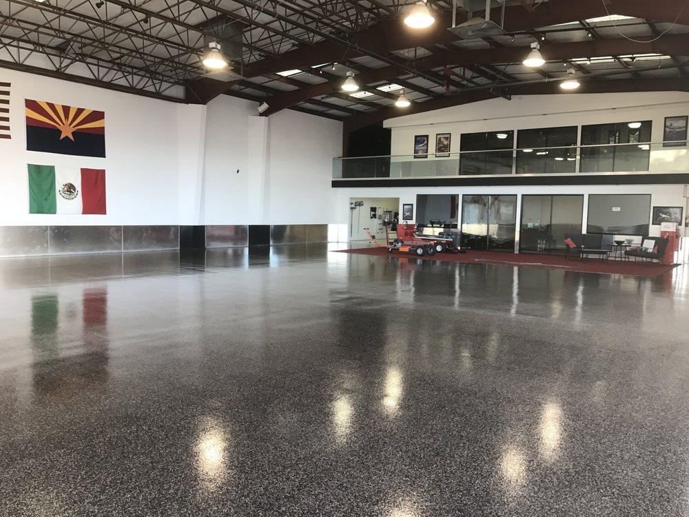 epoxy floors havasu