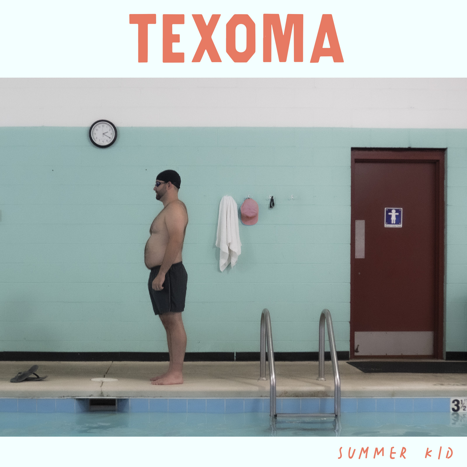 "Welcome - to the Texoma ""Summer Kid"" album preview. We ask you do not share this site with others until after the release date of August 30st.Below you will find a preview of our upcoming release, with pics from previous shows. We're also working on a few videos at the moment as well as details of the album release show.For any questions please shoot us an email at texomamusic@gmail.com or call/text nine one 9 two 6 oh, eighty seven 10."