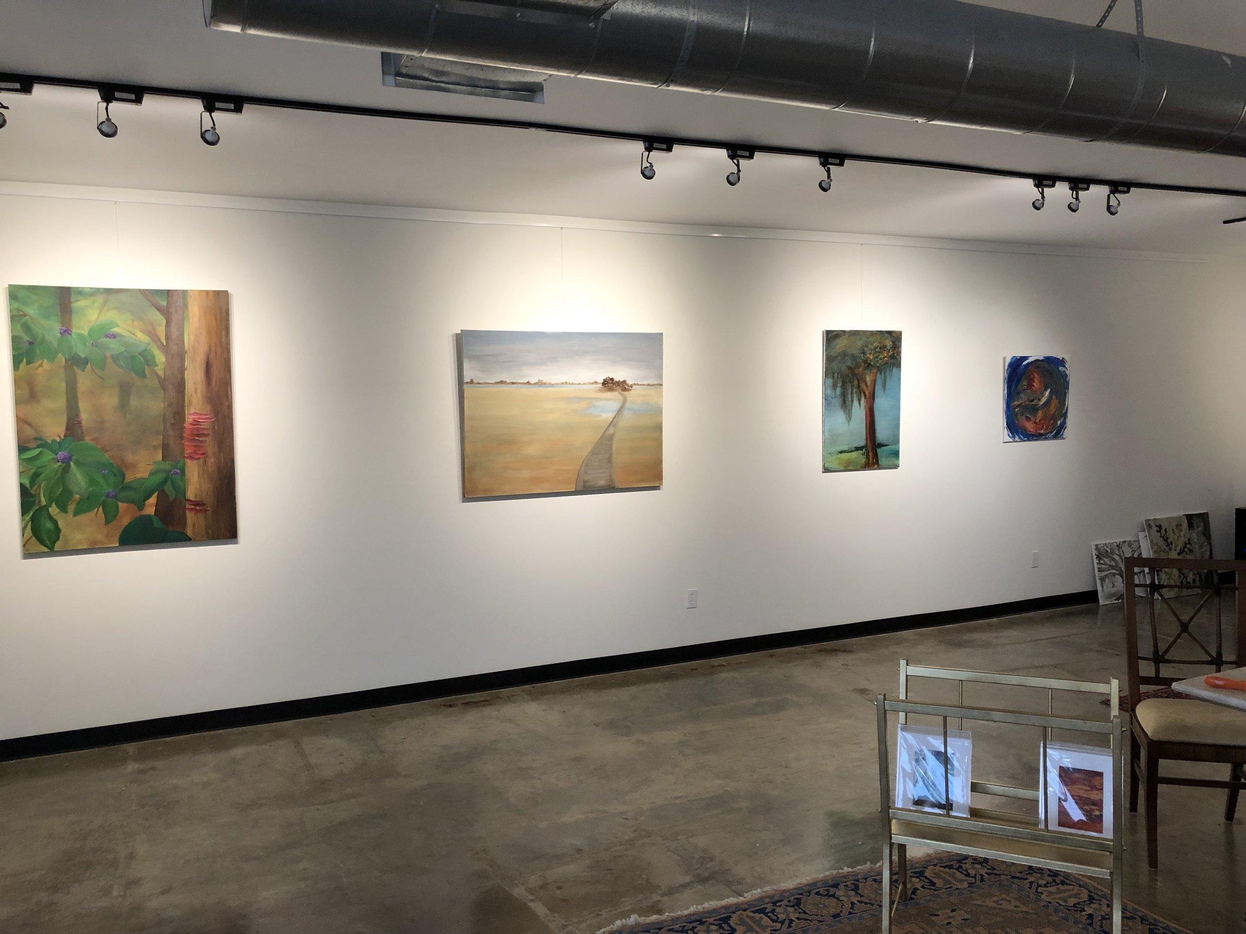 Gallery Wall Acker