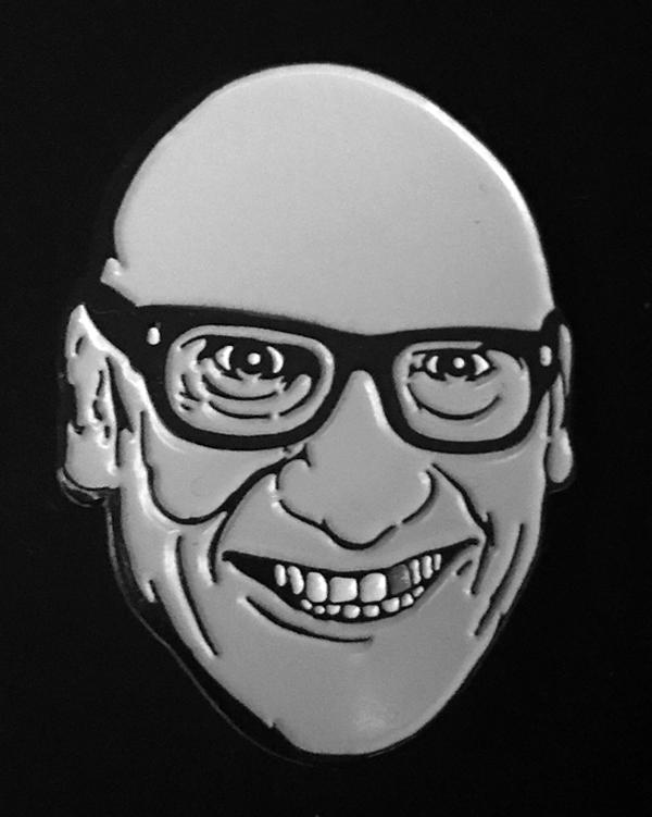 Brad Fink / Daredevil Tattoo