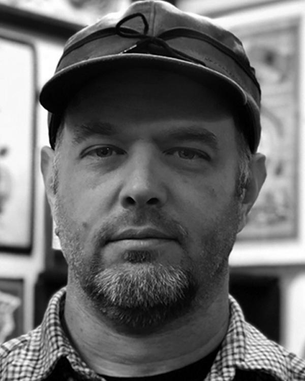 Tim Forbus / Acme Tattoo