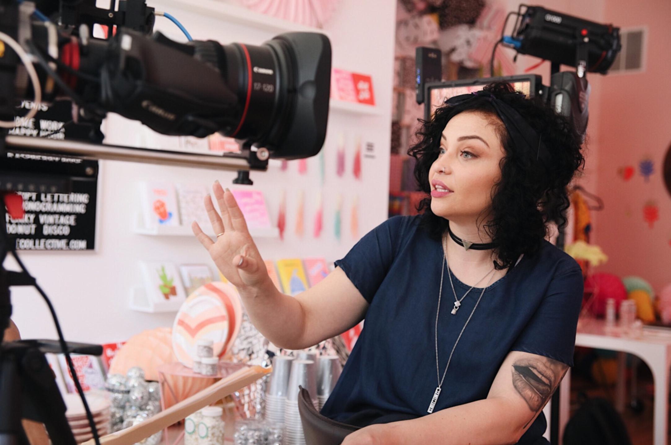 Filmmaker - Producer | Director