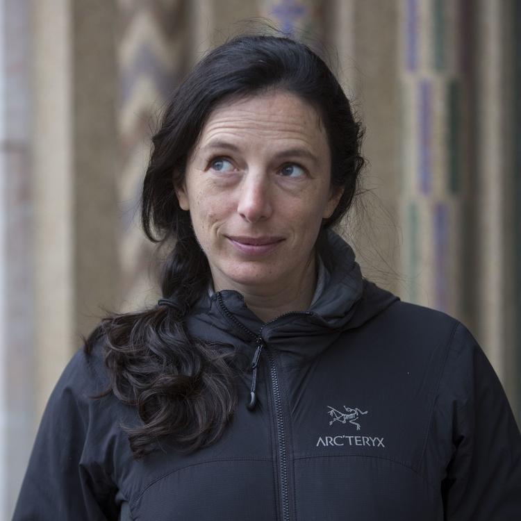 Jane Zelikova - Principal