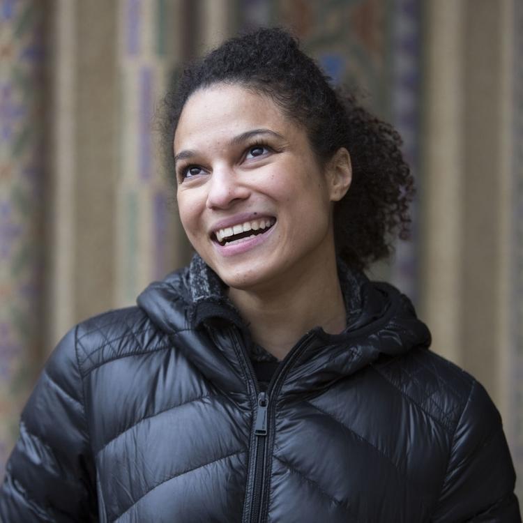 Sophia Roberts - Collaborator